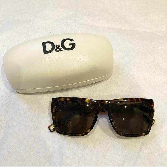 86a364c5bc1 D G Accessories - Authentic D G Sunglasses☀️